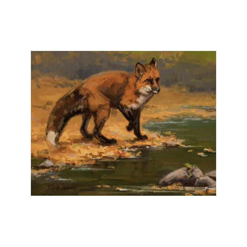The Next Step (Fox)