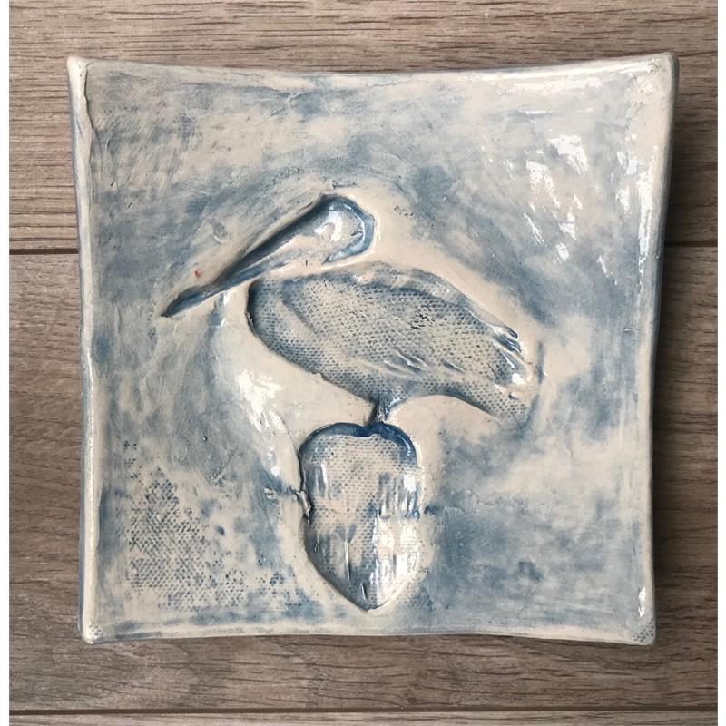 pelican dish, 2019