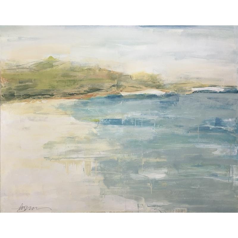 Sand & Sea by Lynn Johnson