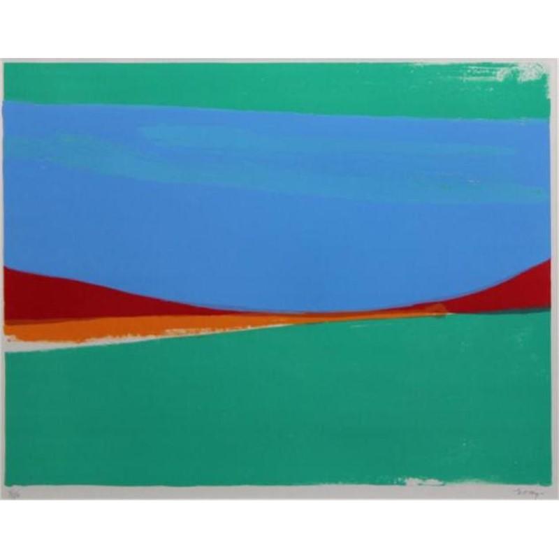 Horizon (82/100), c. 1979