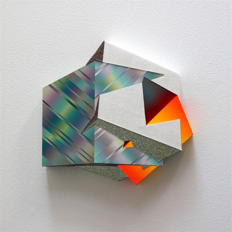 Untitled 22 (Interpolation Series), 2019