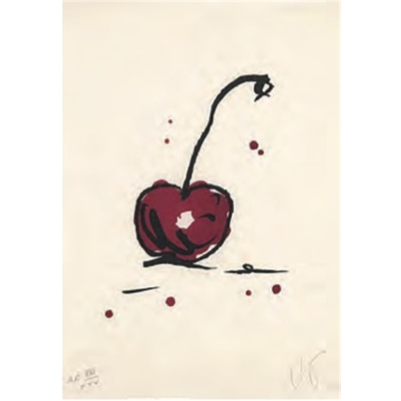 Cherry (1/100), 1991