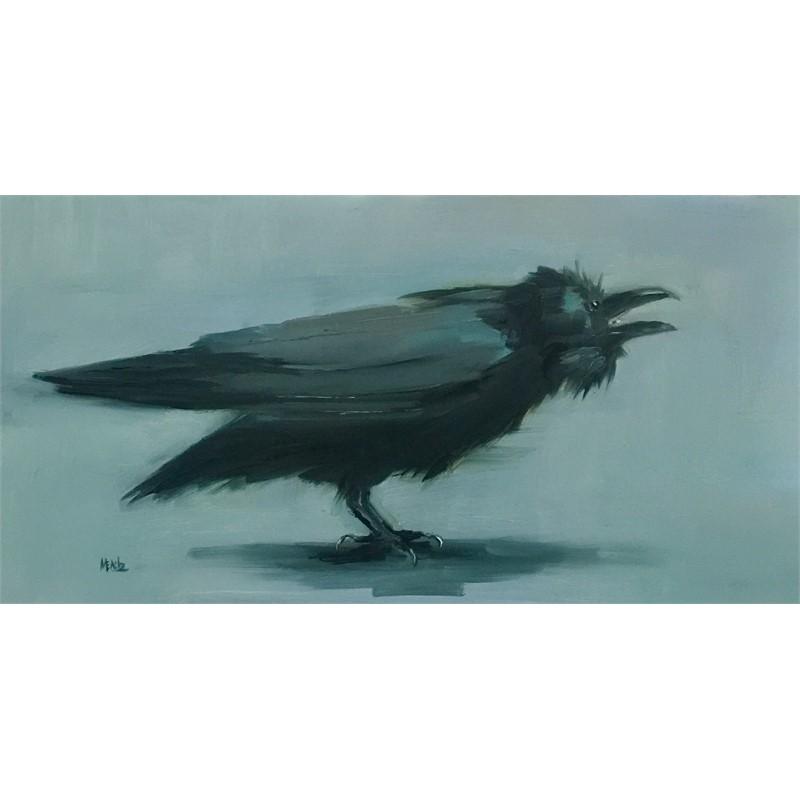 Blue Raven, 2018