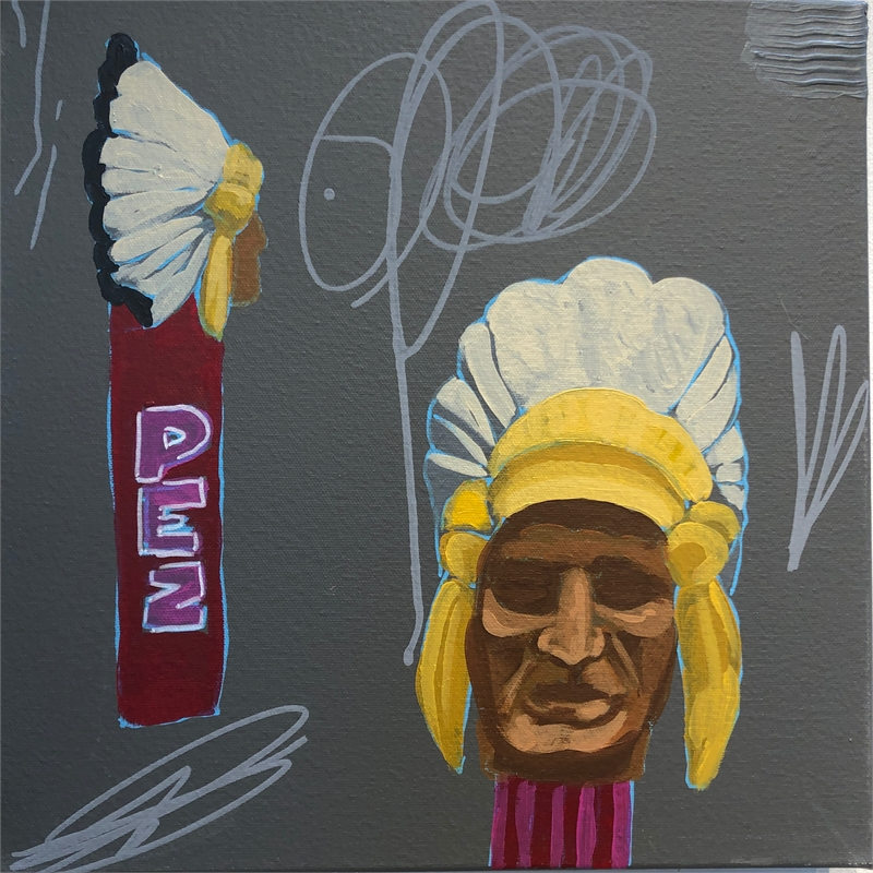 CHIEF/PEZERVATION STUDY, 2019
