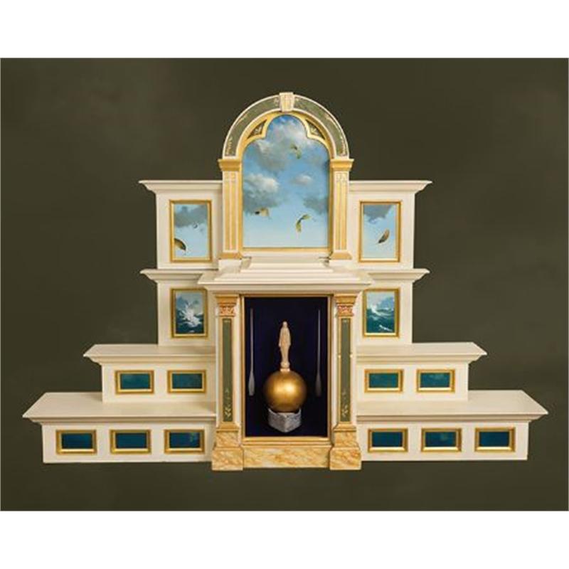 Flooding the Altar
