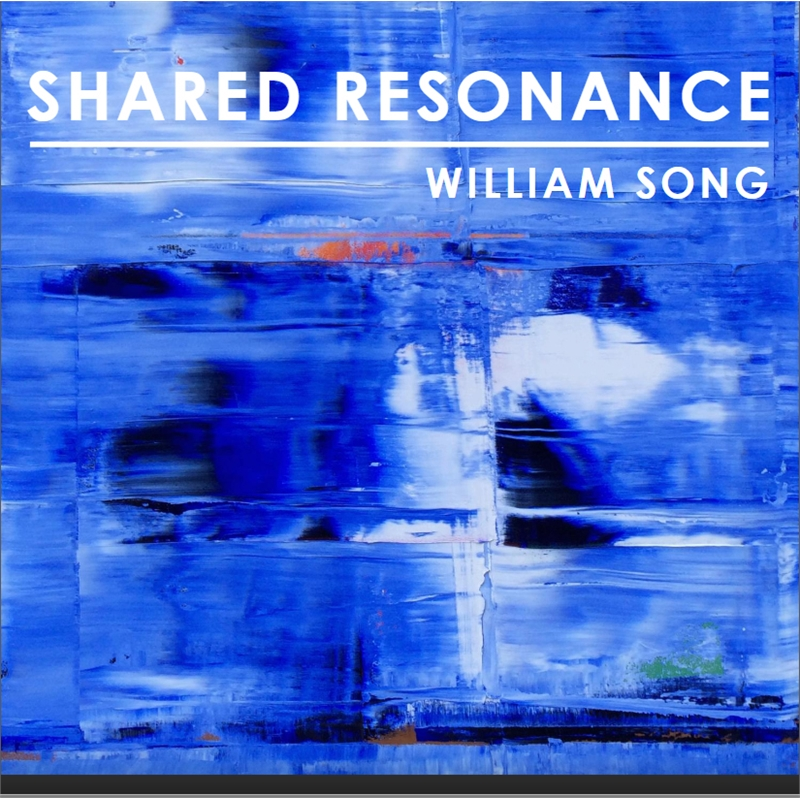 Shared Resonance | exhibition catalog, 2015