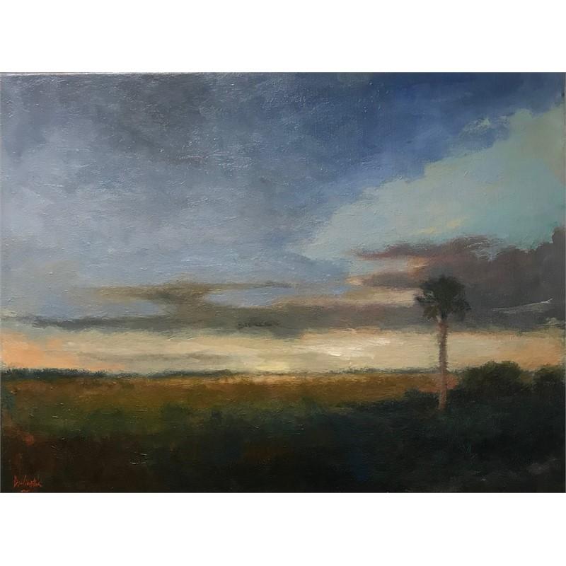 Santee Delta Sunrise, 2018