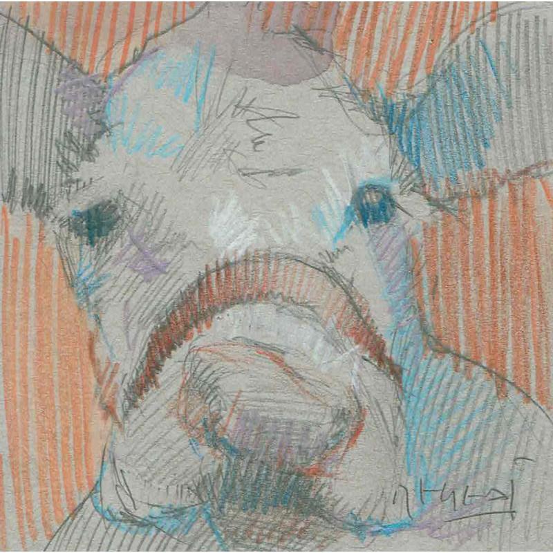 Mini Farm: Cow No. 5