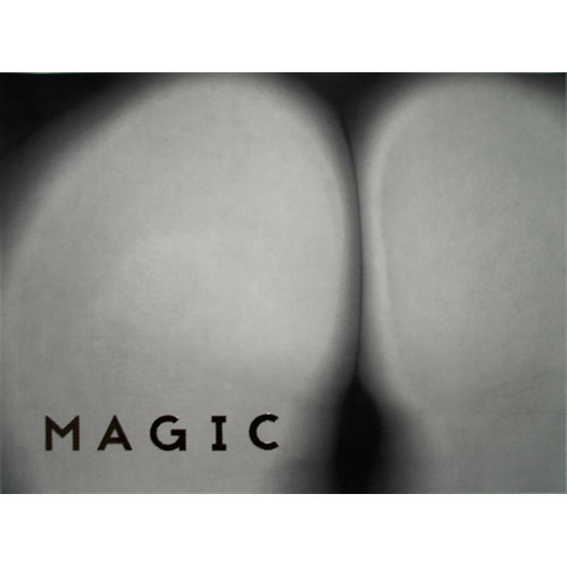 """""""Magic 1"""" by Kaite McHugh"""