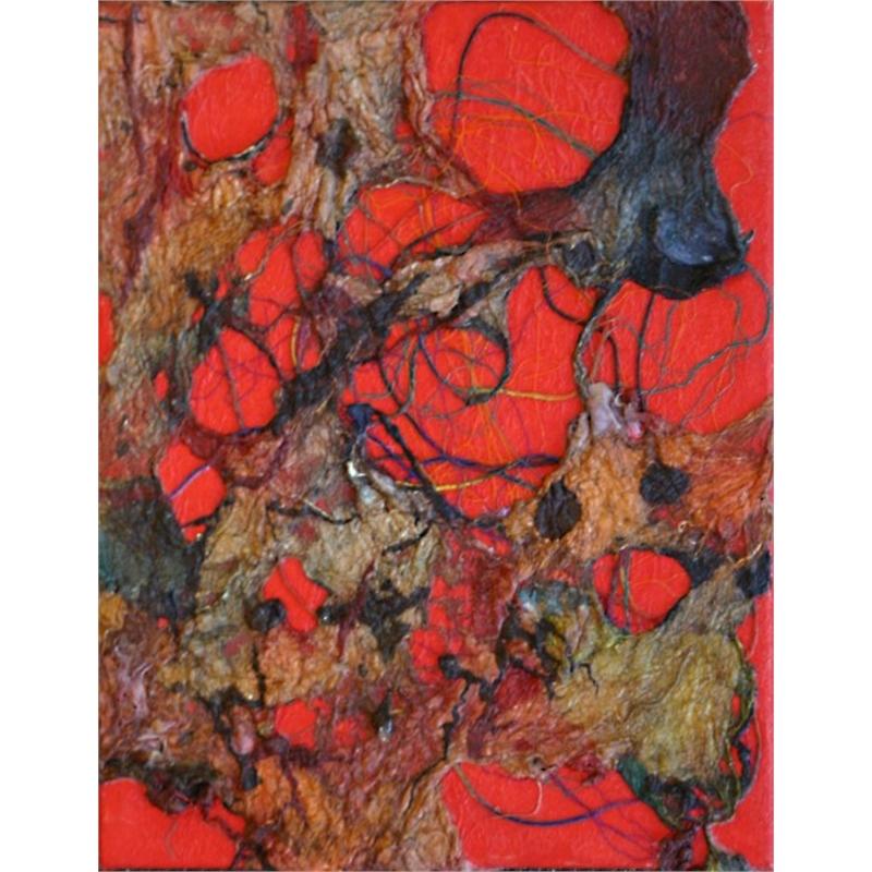 Flower/Leaves Series II