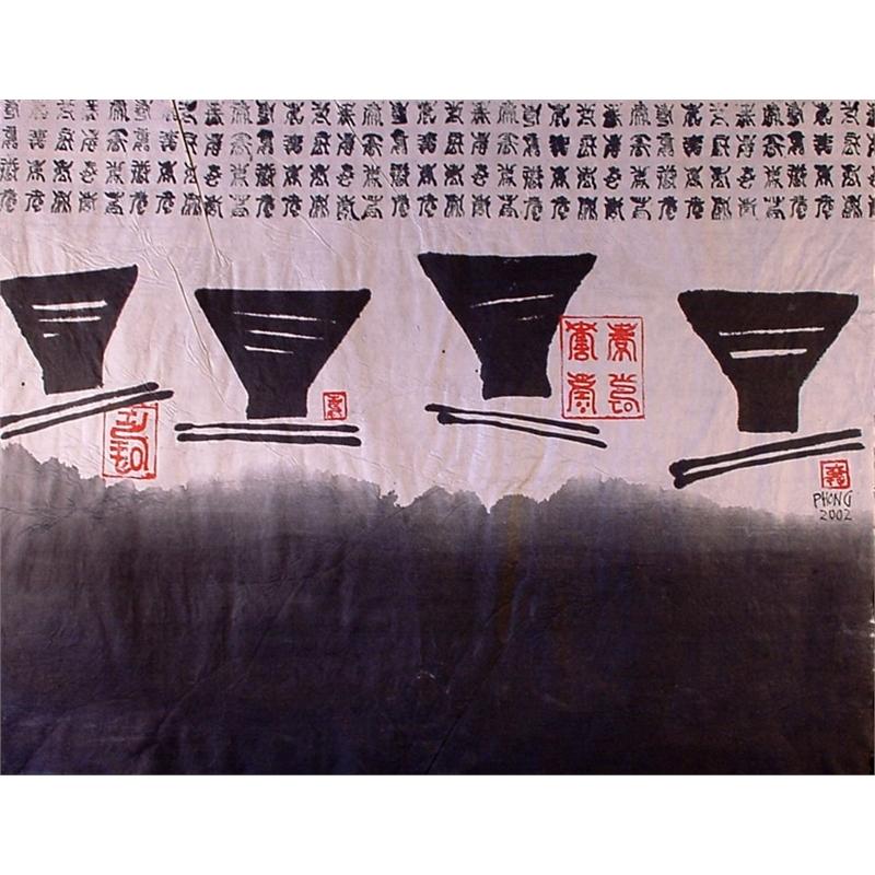 Rice Bowls, 2002