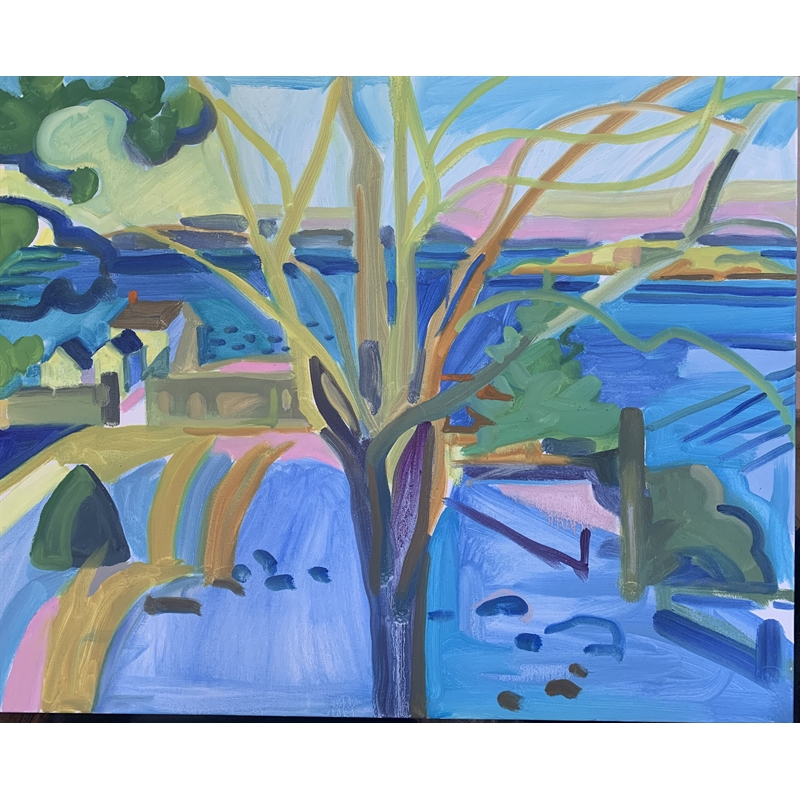 South Portland Matisse