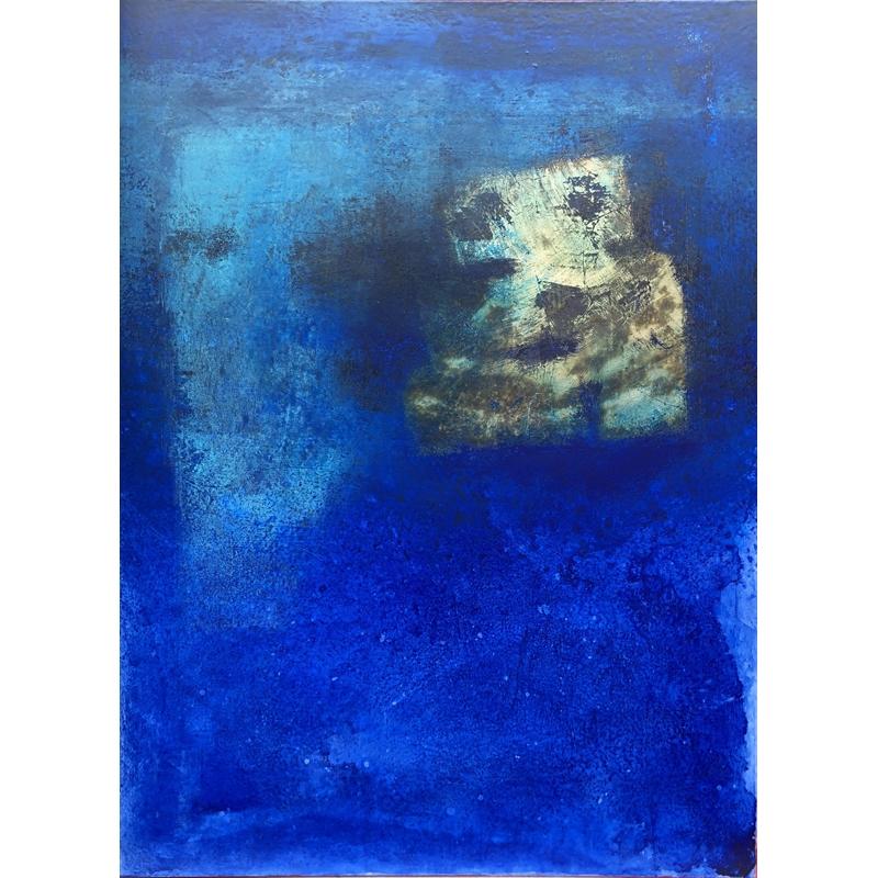 Into the Bleu by Scott Upton