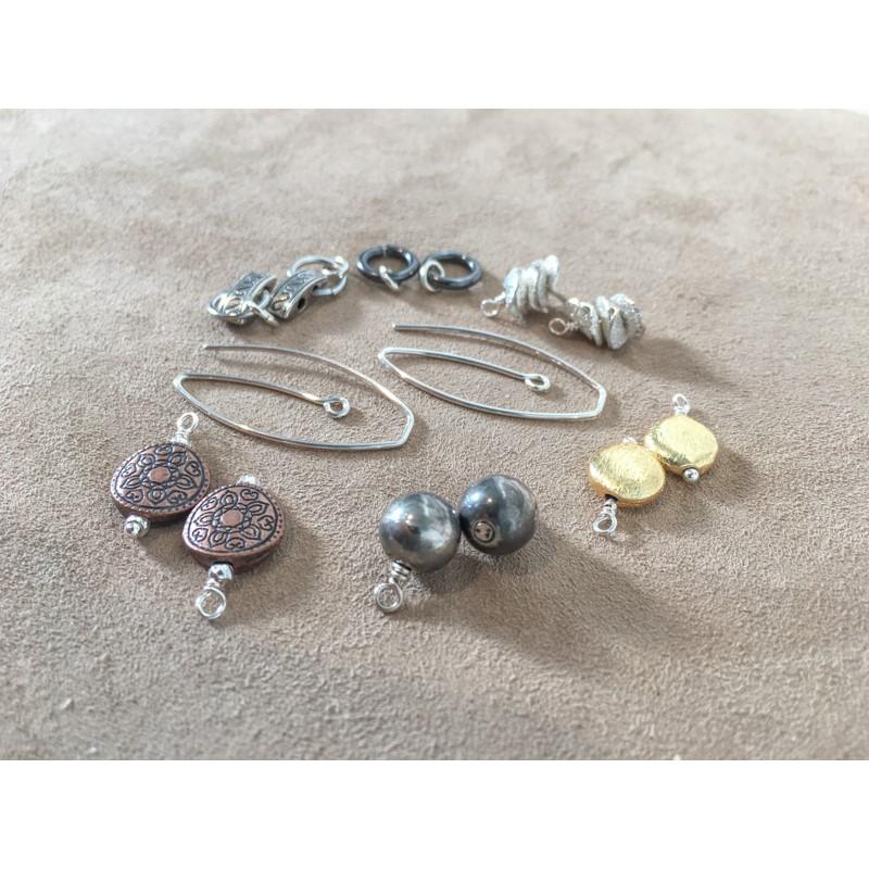 8066 Earrings
