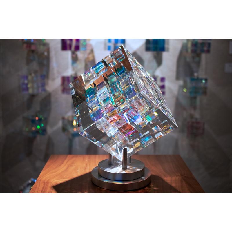 """Variant Cube"", 2020"