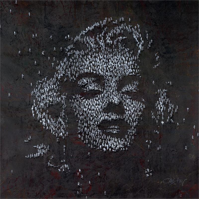 Trance by Craig Alan