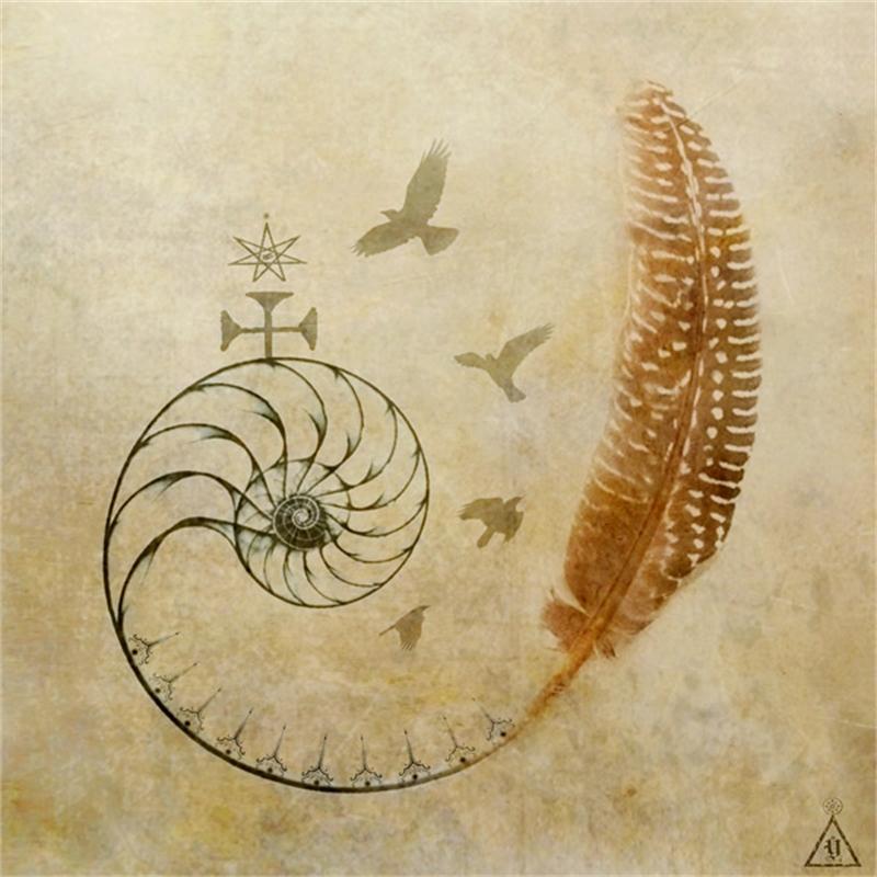 Spiral Healing II, 2019