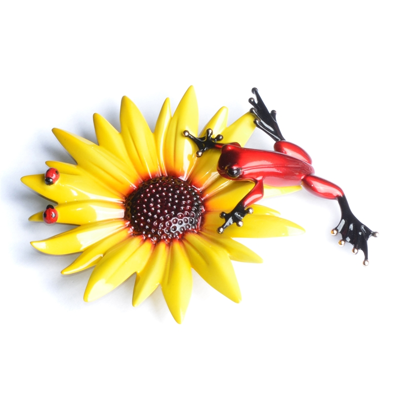 Sunflower AP BF206AP (AP 84/100), 2016