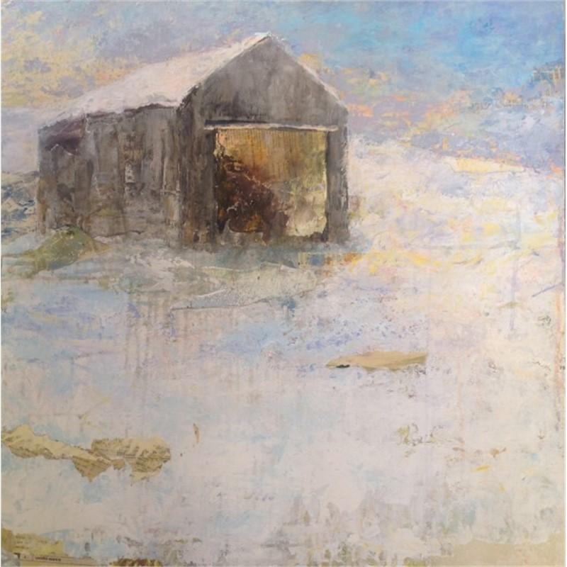 Barn Series : Shelter