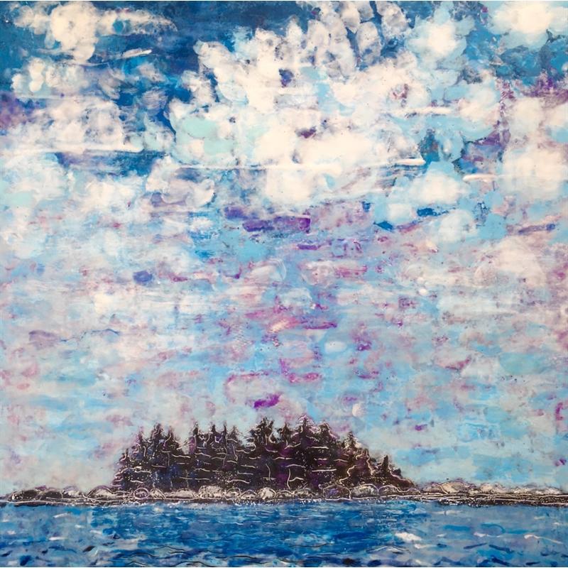 Island and Ocean Series: Big Sky