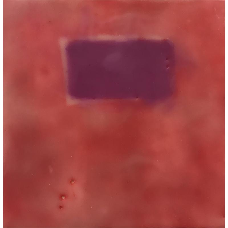Mini Meditation: Purple & Red