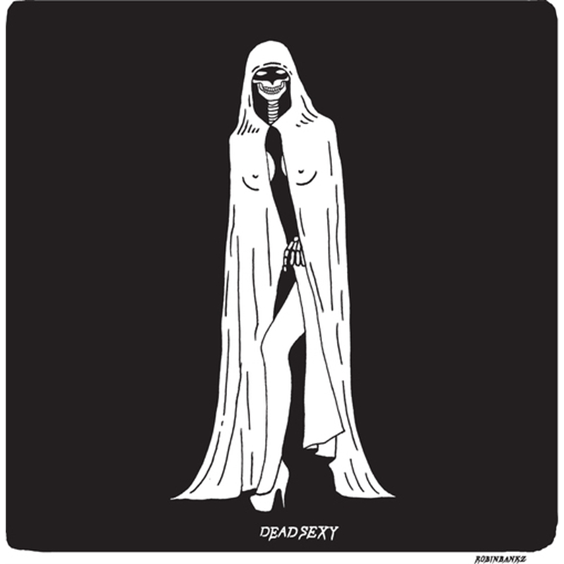 """""""Dead Sexy"""" by Dave Banks"""