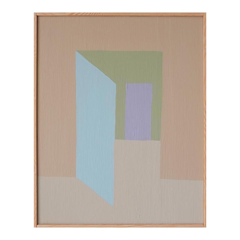 """""""Pastel Entrance"""" by Joe Ferriso, 2015"""