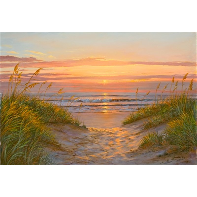Edisto Sunrise II by Douglas Grier -- Giclee Prints