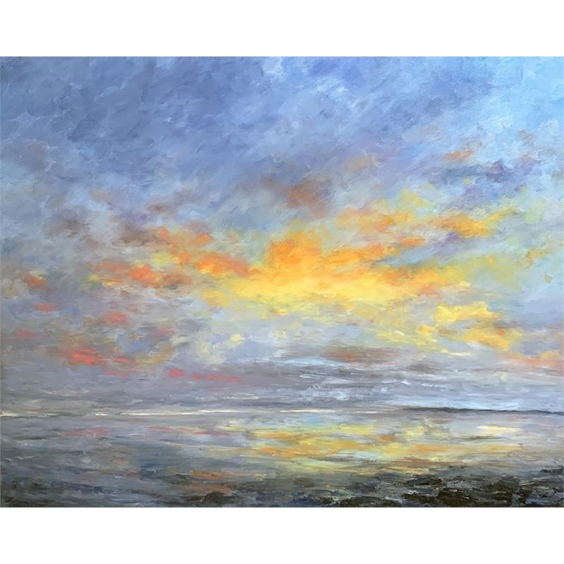 Maine Dawn