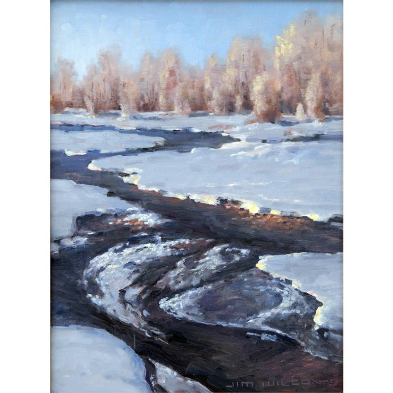 River Lace, 9-06