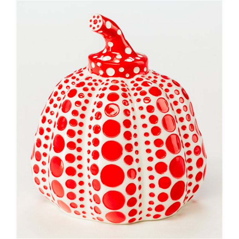 Pumpkin (Red) , 2013