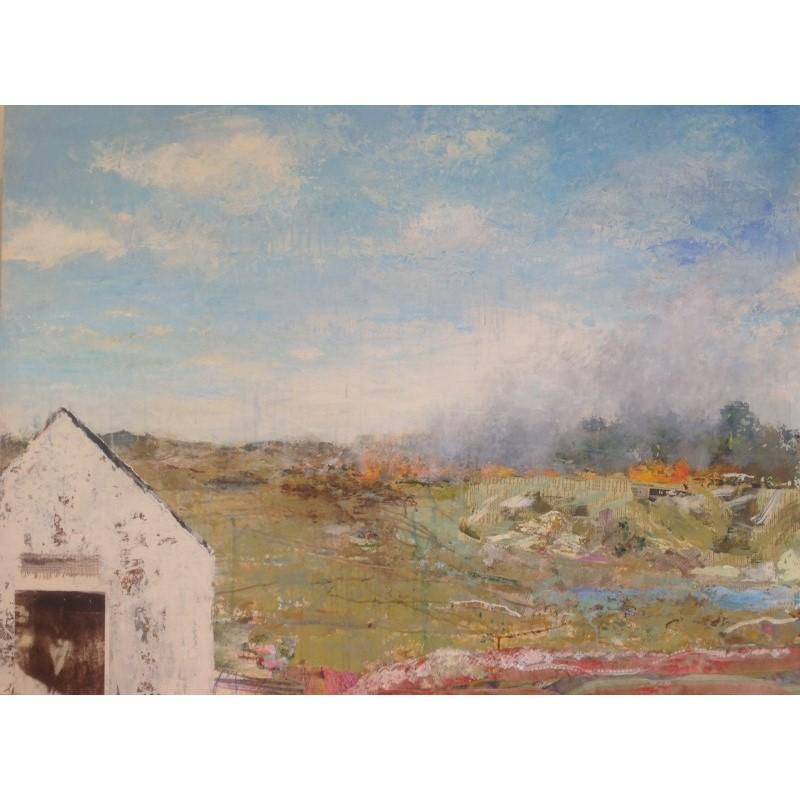 Barn Series : West Wind