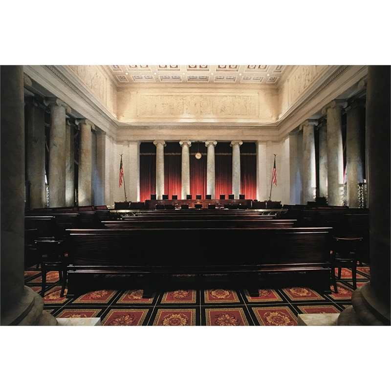 Supreme Court- The Bench , 2019