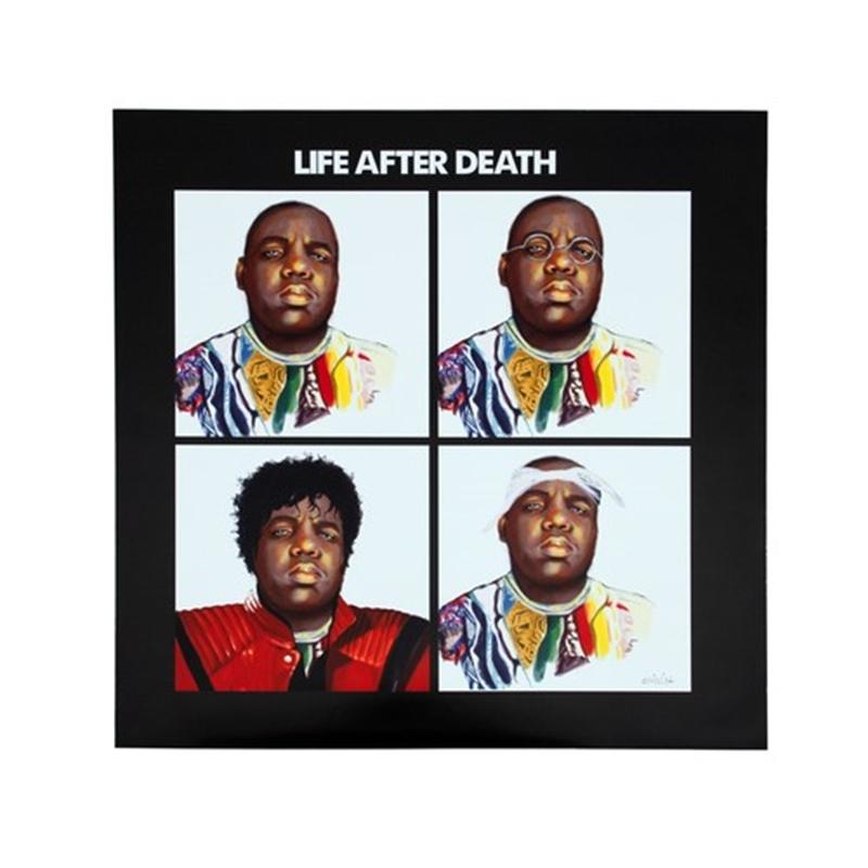 """Life After Death"" by Erin Cochrane"