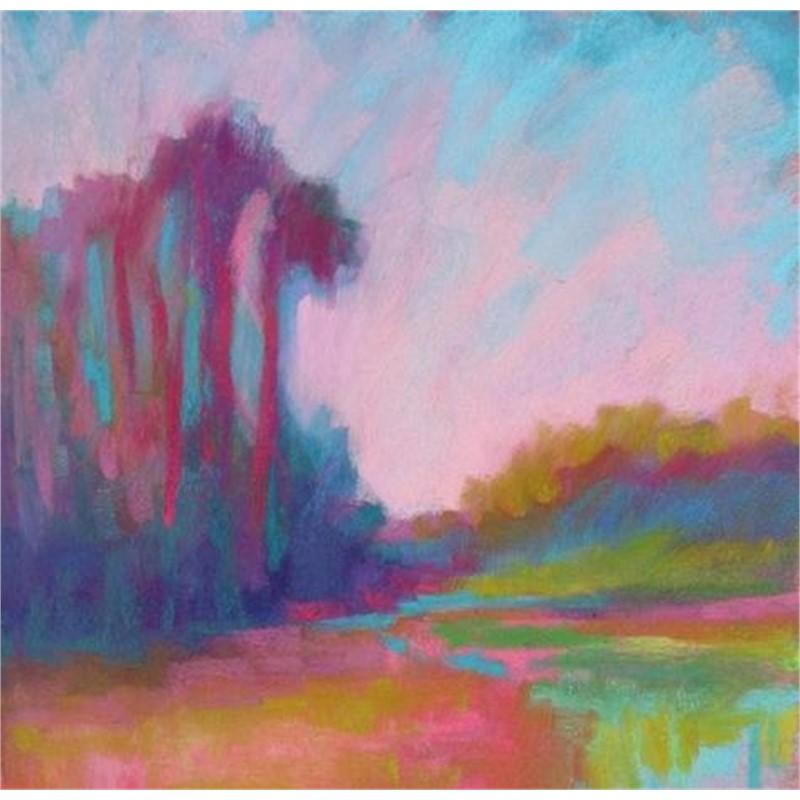 Pinwheel Palms