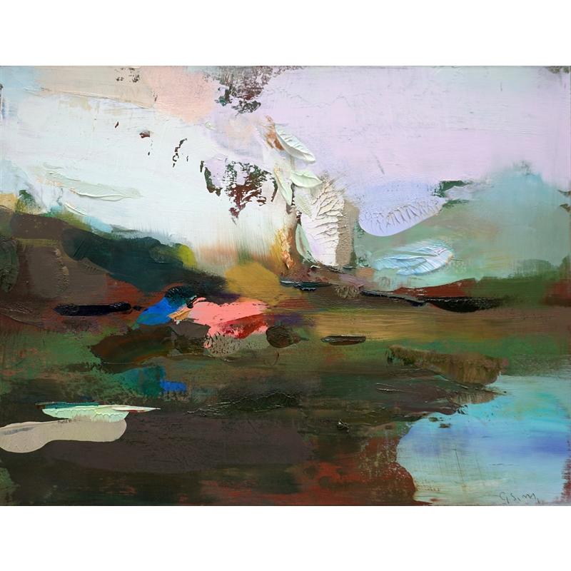 Landscape No. 3, 2020