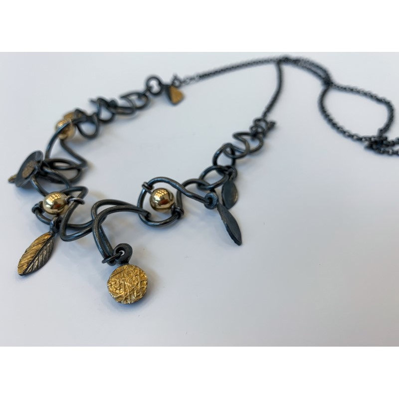 1424-8  Bracelet/Necklace