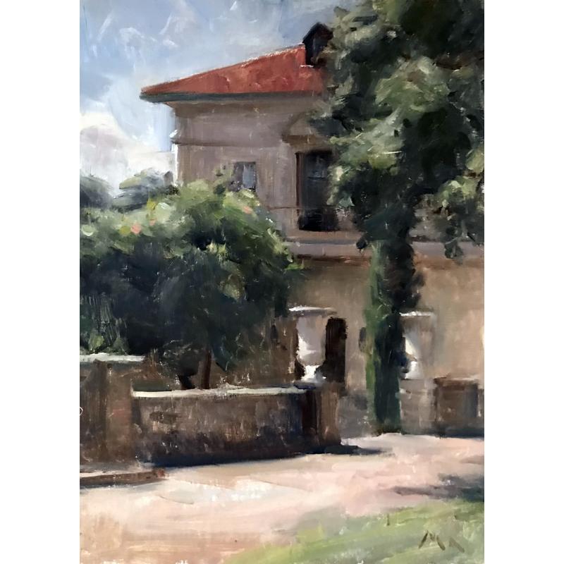 Homer Rainey Hall
