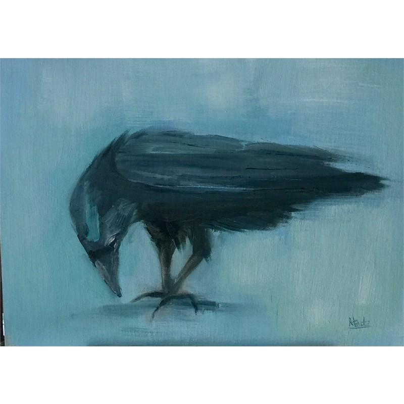 Raven 4, 2018