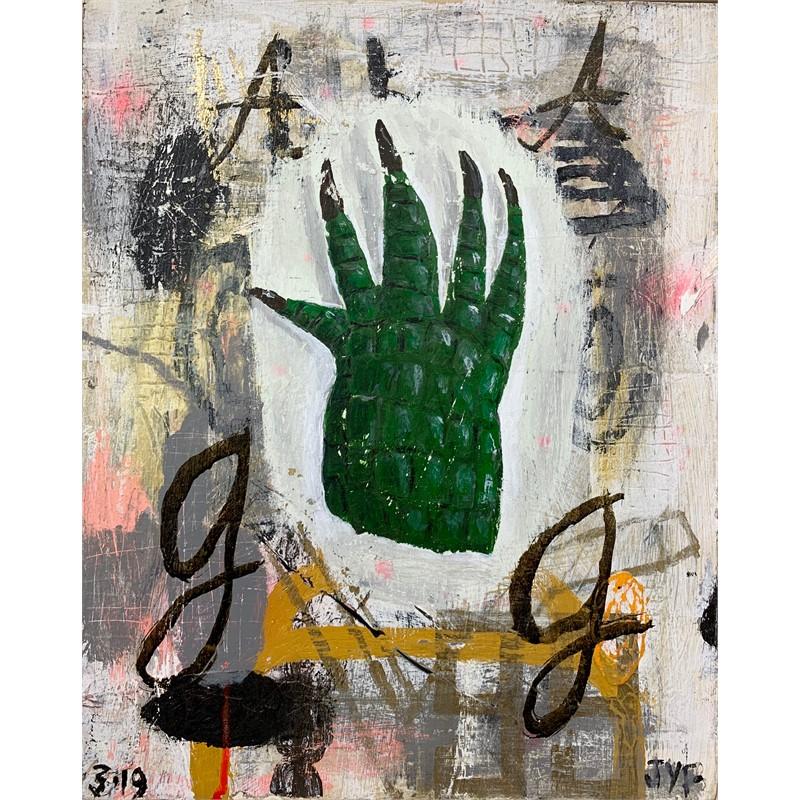 GRIS GRIS 2 by John Yoyogi Fortes