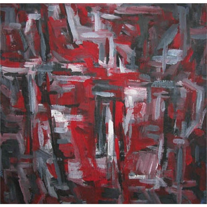 A Splash of Red, 2002