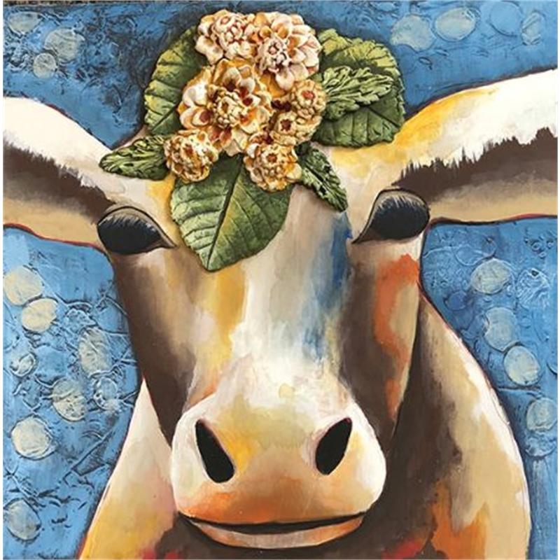Cow Color