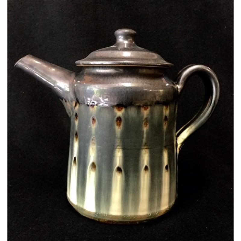No. 51 Teapot