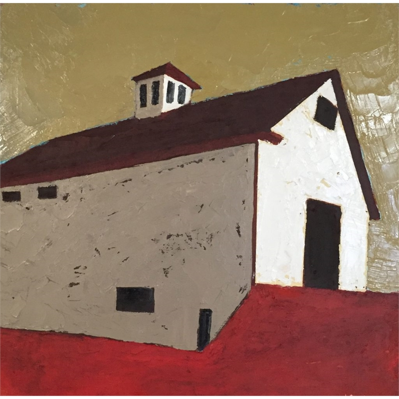 Rye Barn I