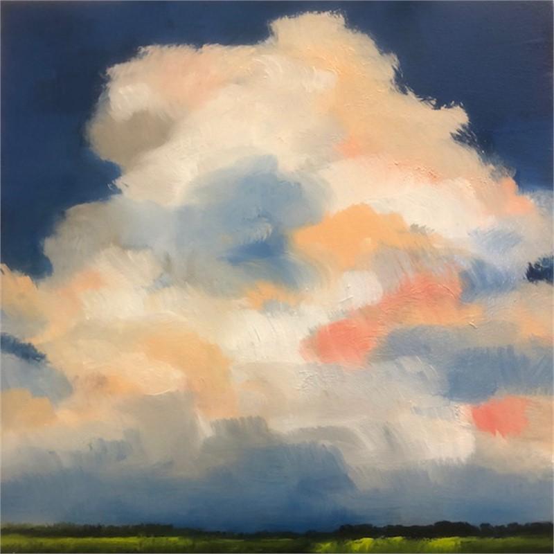 Summer Storm (Cumulus Congestus)