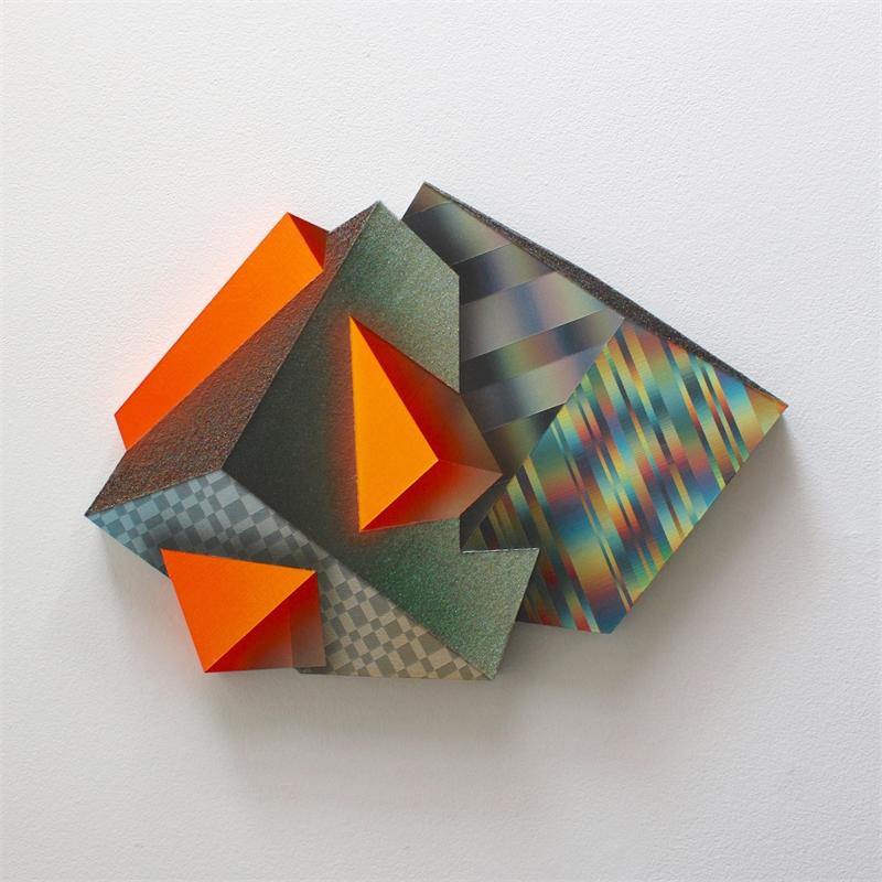 Untitled 20 (Interpolation Series), 2019
