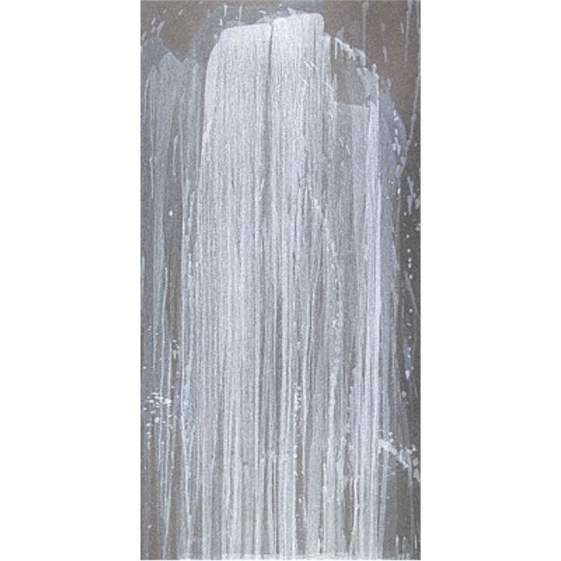 Silver Waterfall (1/35), 2001