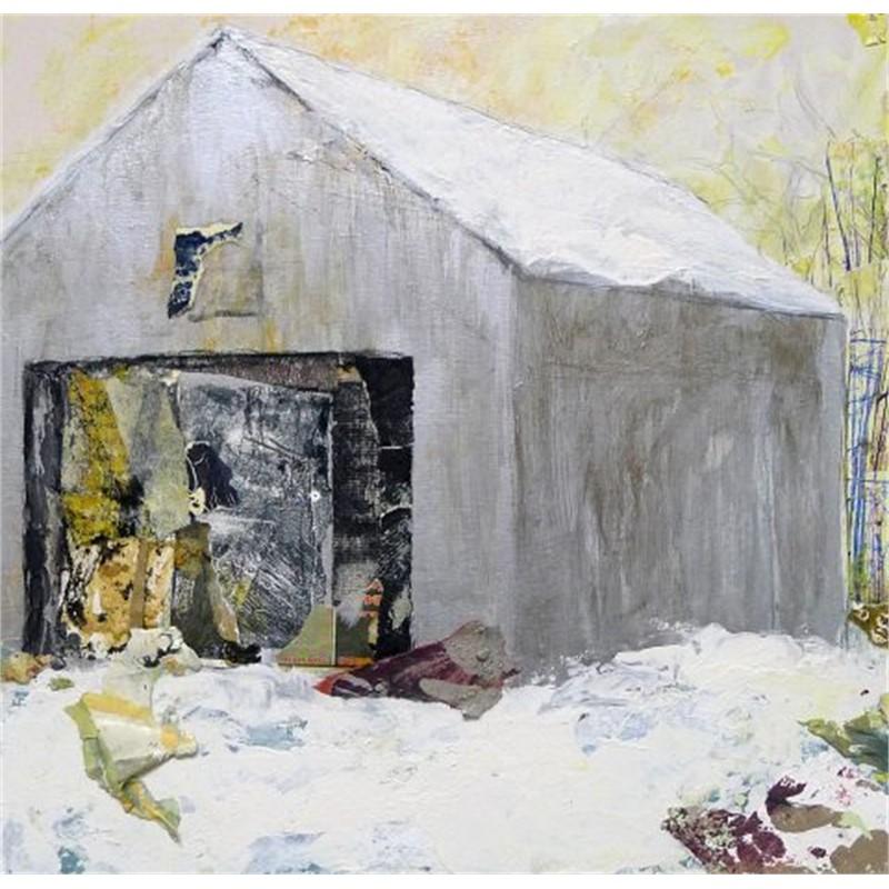 Barn Series: Home II