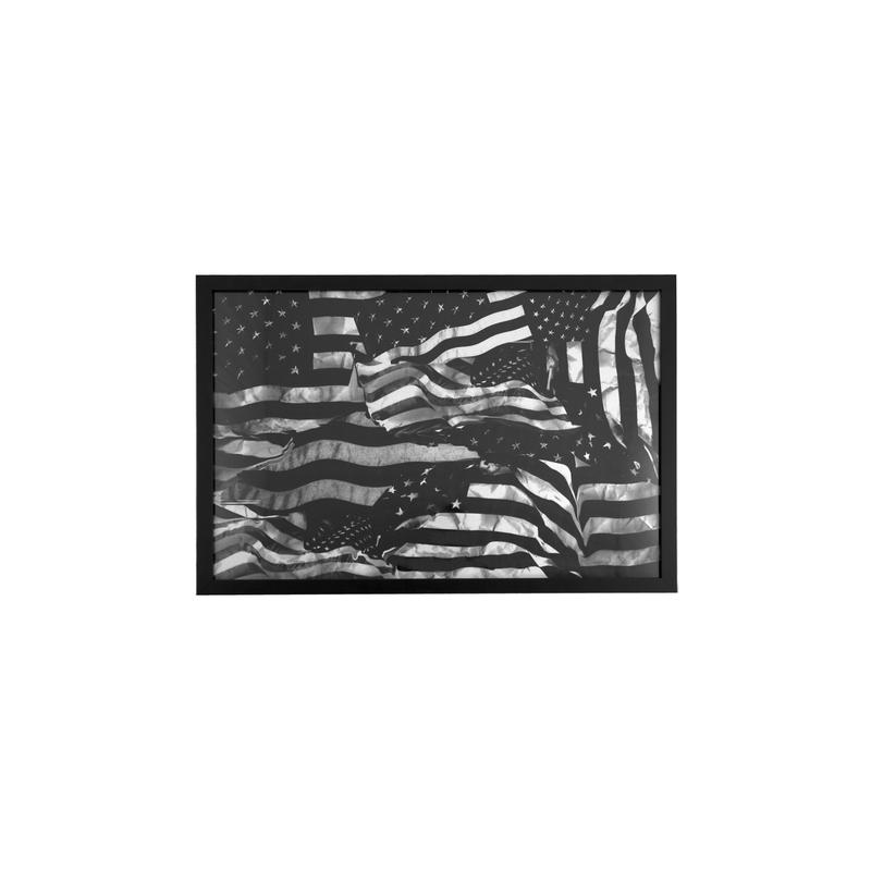 """Amerika"" by Anne Cote"