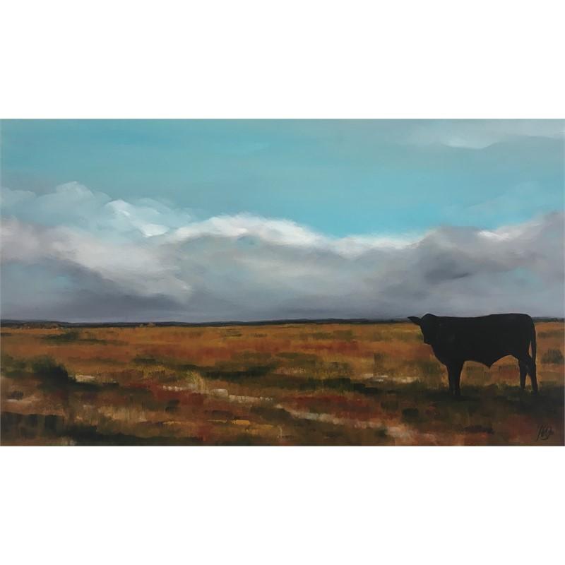 High Plains Pasture